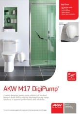 AKW DigiPump M17