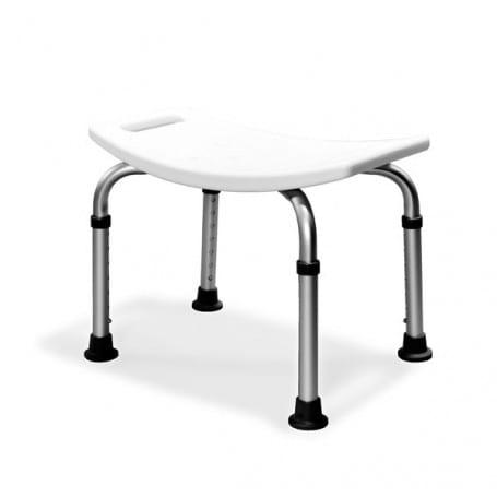 Freestanding Shower Seats Akw