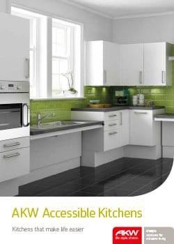 AKW Accessible Kitchens