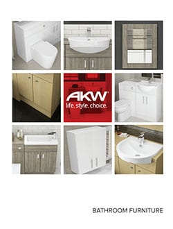AKW Bathroom Furniture