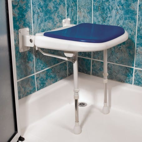 Standard Shower Seat – 4000 series