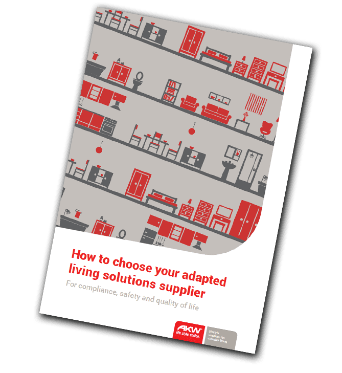 Adapted Solutions Guide