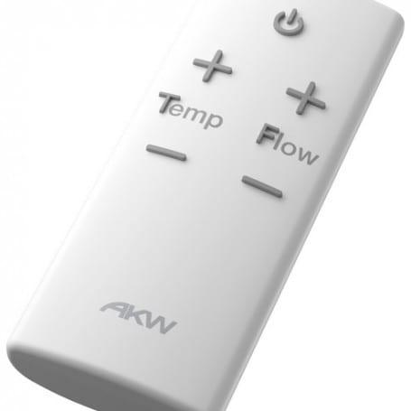 iCare Shower Remote Control