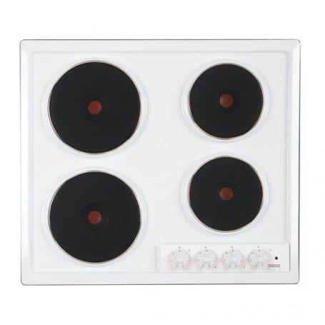 Electric Hobs with 4 Rings
