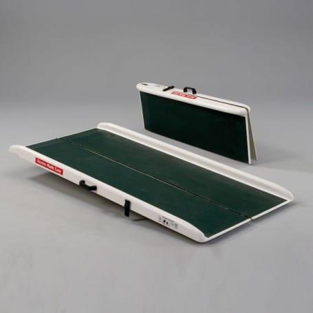 Briefcase Ramp