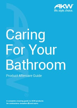 AKW-Caring-For-Your-Bathroom-Guide