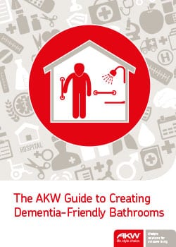 AKW Dementia Friendly Bathrooms Guide