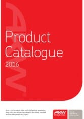 Red Catalogue 2016