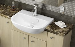 View all products under Sanitaryware