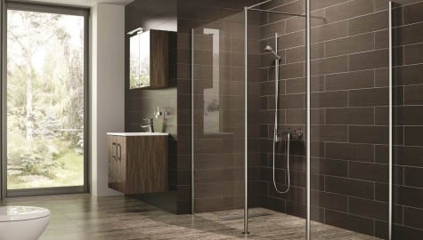 Wet Rooms Are Growing in Popularity