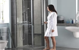 View all products under Corner Enclosures