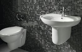 View all products under Livenza Basins & Toilets