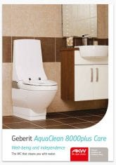 Geberit Brochure by AKW