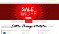Little Things Matter – E-commerce