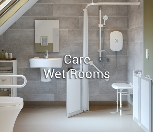 Care Wet Rooms
