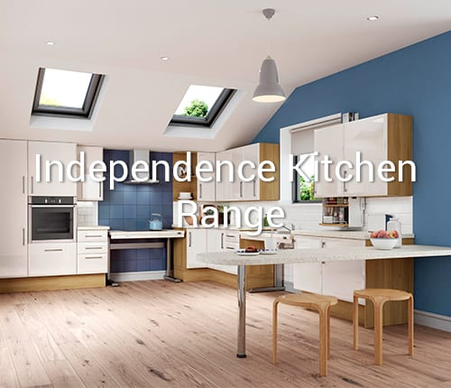 Independence Kitchen