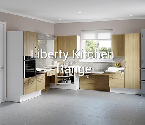 Liberty Kitchens