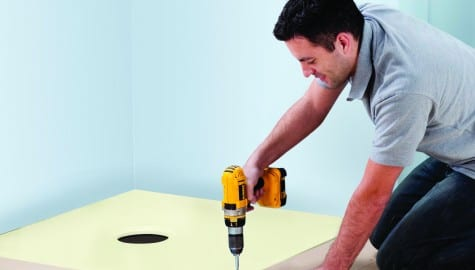 Installers: Why Choose AKW Wet Rooms?