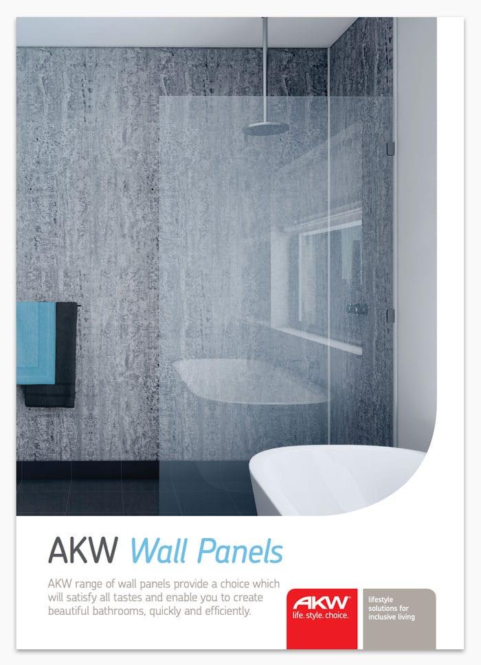 AKW Wall Panels
