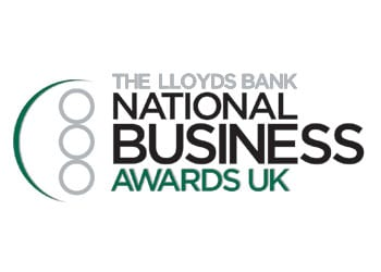 The Lloyds Bank National Business Awards Finalist – London 2017!