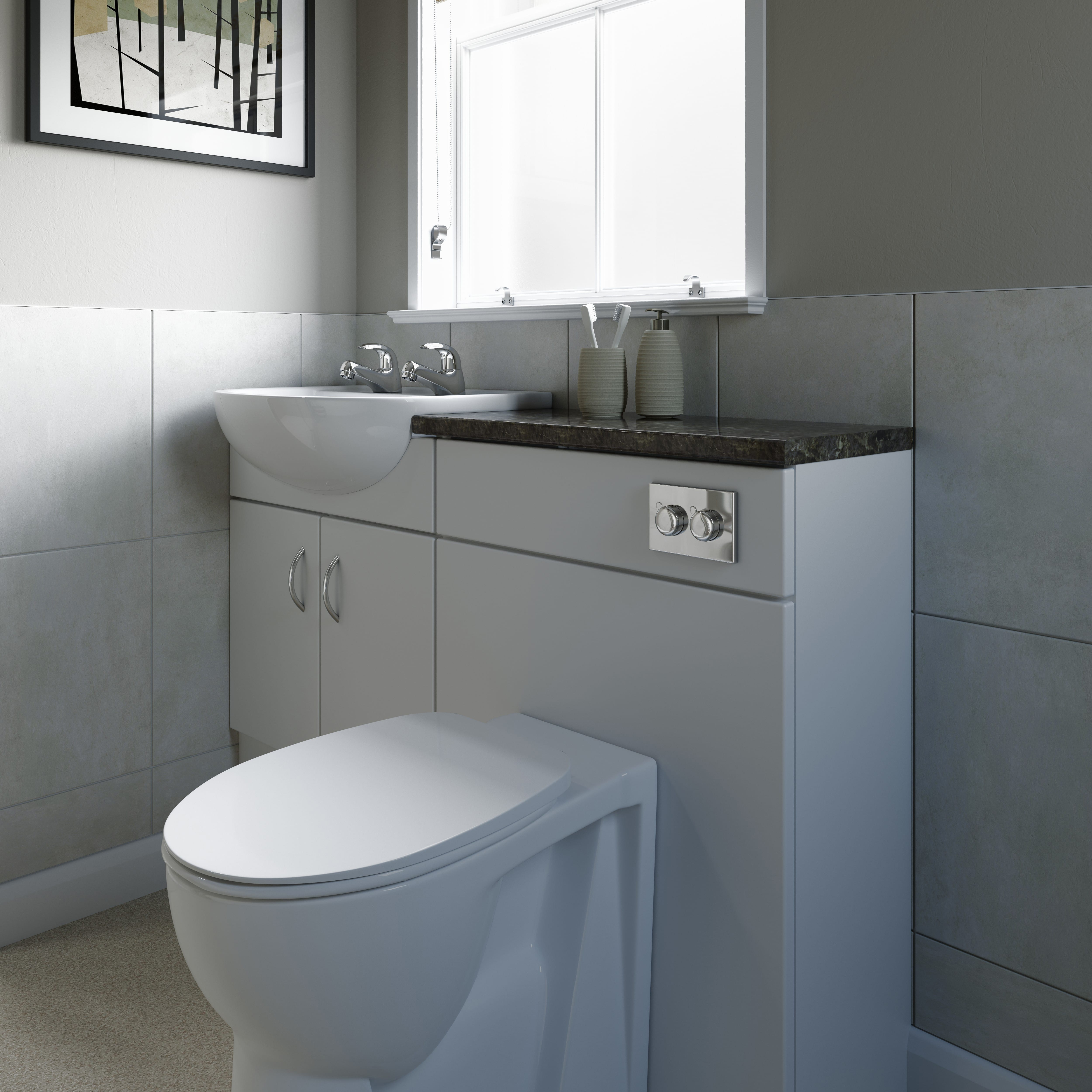 View all products under Toilet Units