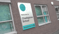 AKW Working with the Local Community Chadsgrove Specialist School