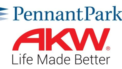 PennantPark acquires AKW Group of Companies