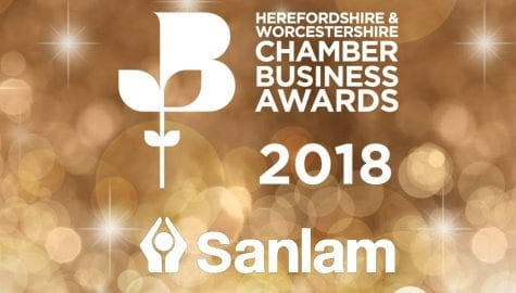 Hereford and Worcester Chamber of Commerce Awards 2018