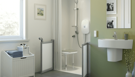 Top 10 Products to Adapt Your Bathroom