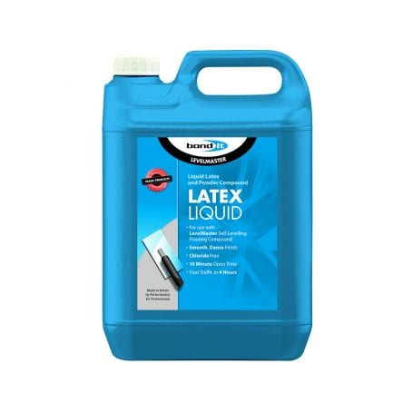 Bond-it Levelmaster Latex Liquid