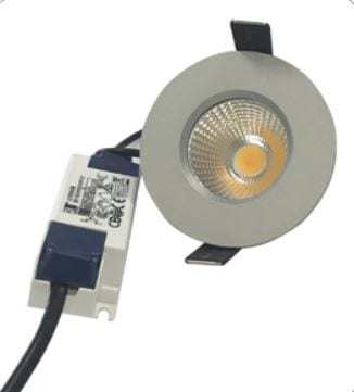 Task Focused LED Light 8W