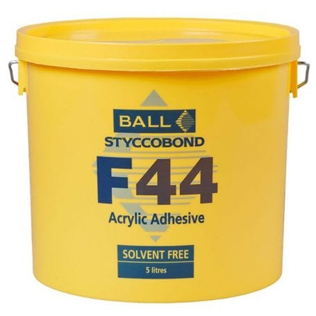Styccobond F44 Flooring Adhesive