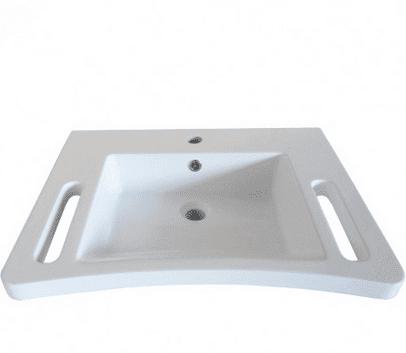 Onyx Ergonomic Wash Basin